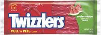 Twizzlers Pull 'n' Peel® Watermelon Candy