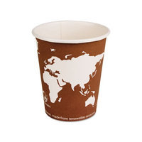 Eco Products ECOBHC10WAPK Renewable Resource Hot Drink Cups Pack of 50