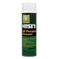 Misty Green All-Purpose Cleaner Citrus Scent Aerosol Can