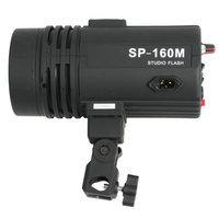 Square Perfect 160W/S Sp160M Strobe / Flash Head Photography Studio
