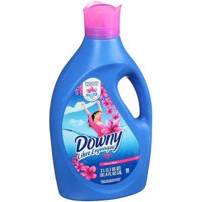 Downy® Libre Enjuague™ Aroma Floral Fabric Softener 101.4 fl. oz. Jug