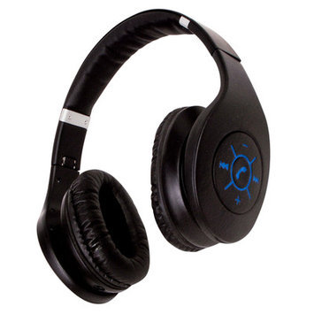 Trademark Global Games Sunbeam Bluetooth Foldable Stereo Headphone