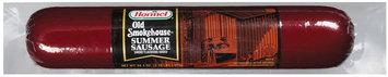 HORMEL Old Smokehouse Summer Sausage 34.4 OZ WRAPPER
