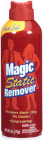 Fresh Scent Magic® Static Remover 10 oz Aerosol Can