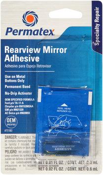 Permatex® Rearview Mirror Adhesive