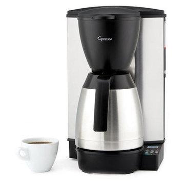 Capresso MT600 Coffee Maker, 10 Cup Plus
