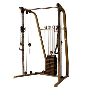 Sams Club Best Fitness by Body Solid BFFT10 Functional Trainer