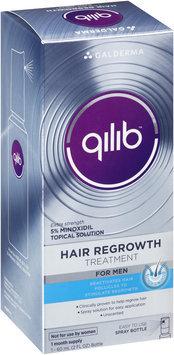 Qilib™ Hair Regrowth Treatment for Men 2 fl. oz. Box