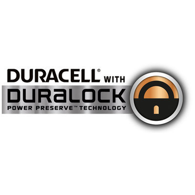 Duracell Hearing Aid Size 675 Batteries 6 Count