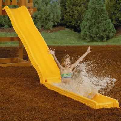 PlayStar Yellow Water Slide PS 8840-2