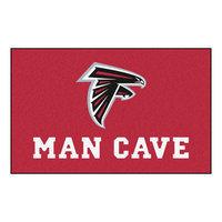 Sls Mats NFL Atlanta Falcons Man Cave UltiMat - 6096