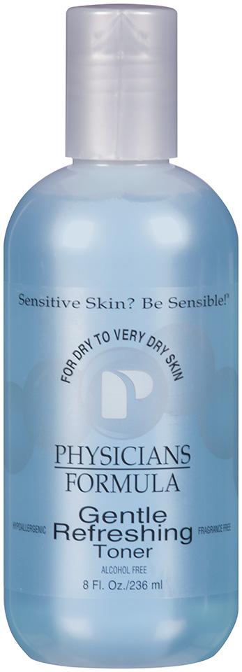 Physicians Formula Gentle Refreshing Toner 8 fl oz Bottle