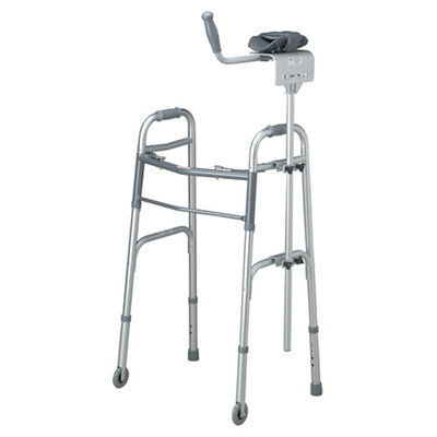 MEDLINE INDUSTRIES MDS86615P Walker Accessories - Platform Walker Attachment