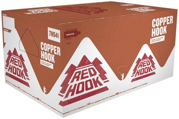 COPPER HOOK 12 oz Beer 24 PK GLASS BOTTLES