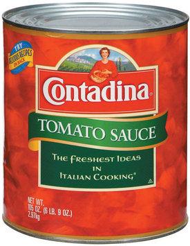 Contadina Tomato Sauce 105 oz. Can