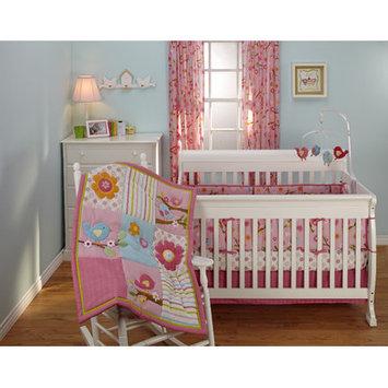 Little Bedding Sweet Lil Birds Sheet