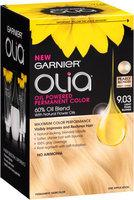 Garnier® Olia® Oil Powered Permanent Haircolor Kit, 9.03 Light Pearl Blonde