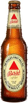 Bass® Pale Ale 12 fl. oz. Glass Bottle
