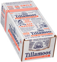 Tillamoos® Hot Habanero Jack Cheese 50-3/4 oz. Portions