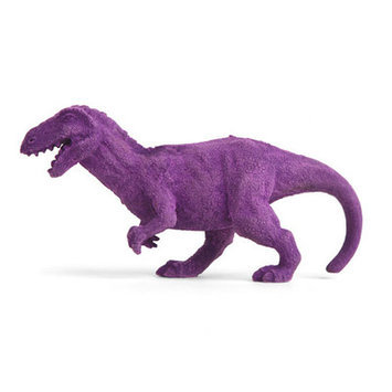 Kikkerland Endangered Species Eraser Type: T-Rex