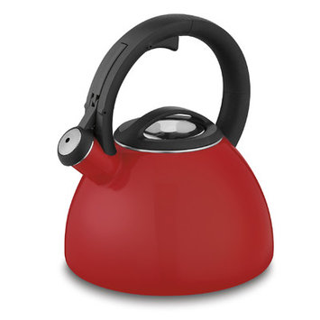 Cuisinart Tastefully Revitalize Kettle, 2-Quart, Red