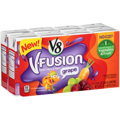 V8® V-Fusion® Fruit Juice Drink