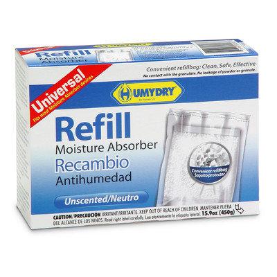 Humydry Refill 15.9 oz. Moisture Absorber