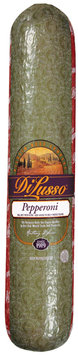 HORMEL DI LUSSO  Pepperoni   WRAPPER