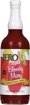 Jero® Original Bloody Mary Cocktail Mix 33.8 fl. oz. Bottle
