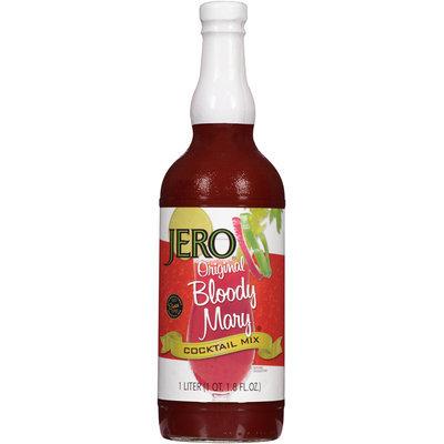 Jero® Original Bloody Mary Cocktail Mix 33.8 fl. oz. Bottle