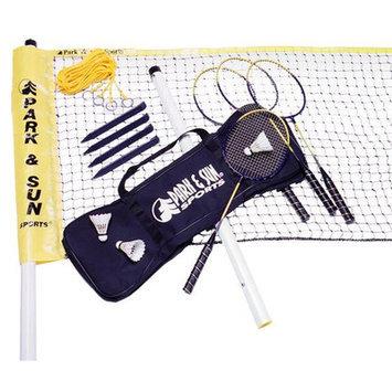Park & Sun Sports Badminton Tournament Set - BM-TS