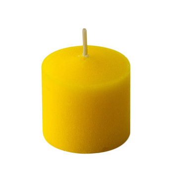 Light In the Dark Citronella Votive Candles (Set of 36)
