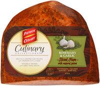 Patrick Cudahy® Culinary Collections™ Rosemary & Garlic Sliced Ham with Natural Juices