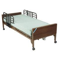 Drive Medical 15033bvpkg1 Delta Ultra Light Full Electric Bed