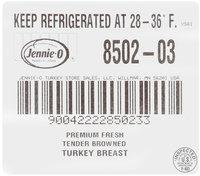 Jennie-O Turkey Store® Premium Fresh™ Tender Browned Turkey Breast