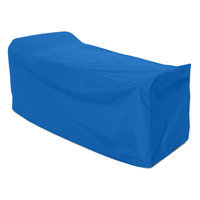 KoverRoos O6555 Weathermax Cart Cover Pacific Blue - 50 L x 30 W x 33 H in.