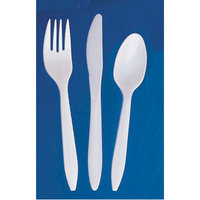 Dart Container Corp Dart Container Plastic Knives Style Setter Medium Weight White