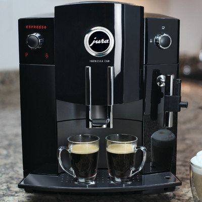 Jura Impressa Coffee Maker