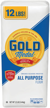 Gold Medal® All-Purpose Flour 12 lb. Bag