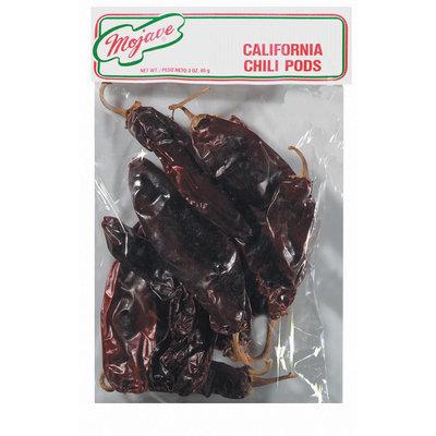 Mojave California Chili Pods 3 Oz Peg