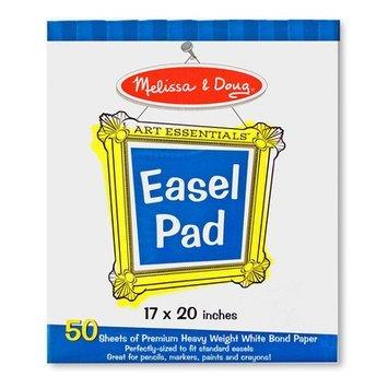 Melissa & Doug Easel Paper Pad - 4102