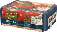 Muir Glen® Organic Tomato Paste 12-6 oz. Cans