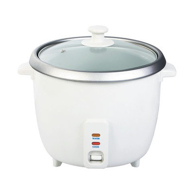 Wee's Beyond Electric Rice Cooker Size: 3 Cups
