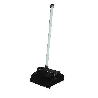 Impact LobbyMaster® PVC Handle Plastic Lobby Dust Pan