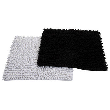 Better Trends Loopy Chenille Bath Mat