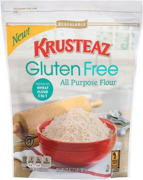 Krusteaz® Gluten Free All Purpose Flour 32 oz. Pouch