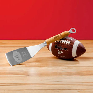 Jds Personalized Gifts NFL BBQ Turner NFL Team: New York Giants