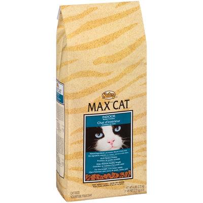 Nutro® Max™ Cat Indoor Weight Control Cat Food 6 lb. Bag