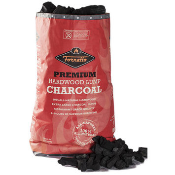 Alfresco Home Llc Fornetto Quebracho Hardwood Lump Charcoal