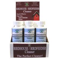 Care Free Enzymes Birdhouse Birdfeeder Cleaner 4 oz